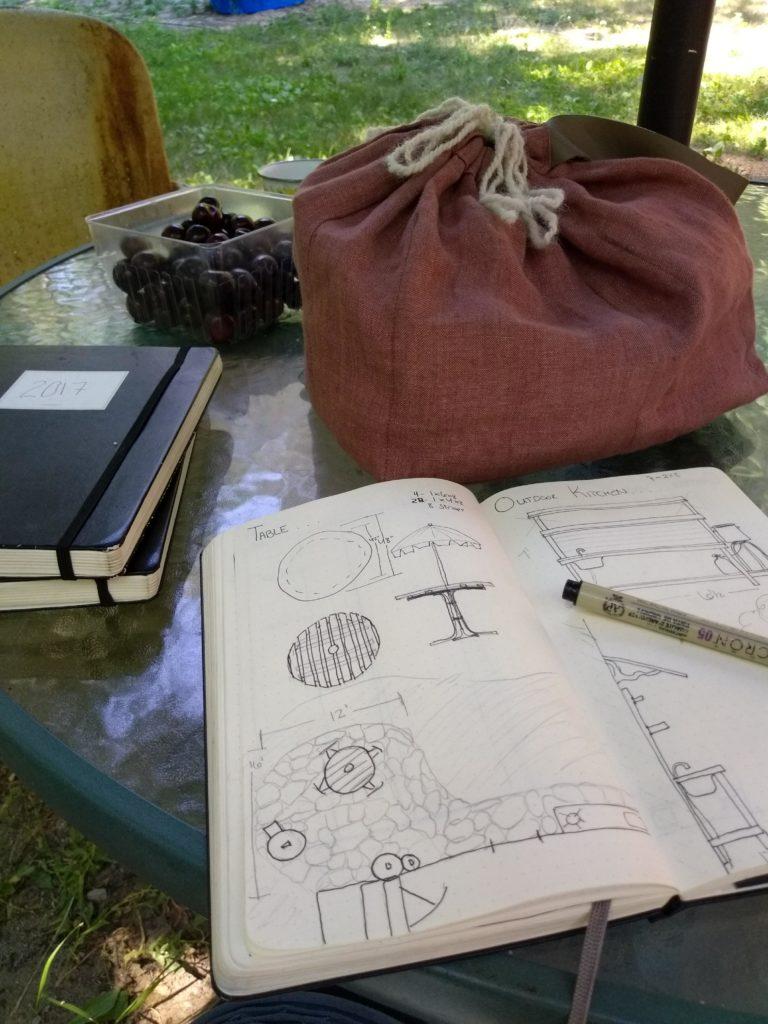 My love of Bullet Journaling