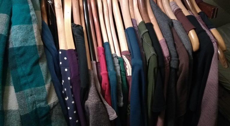 Wardrobe Planning Ritual – yes, ritual